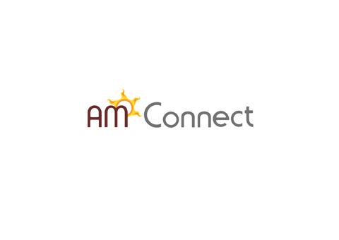 AM Connect Logo Design