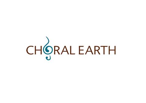 Choral Earth Logo