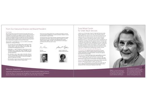 JFCS Annual Report