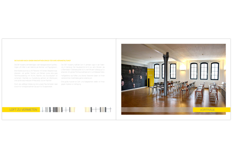 Dekeyer & Friends Academy Brochure