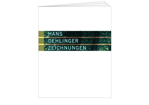 Hans Dehlinger Book