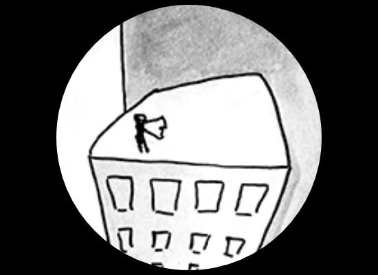 Metalepsy Comic