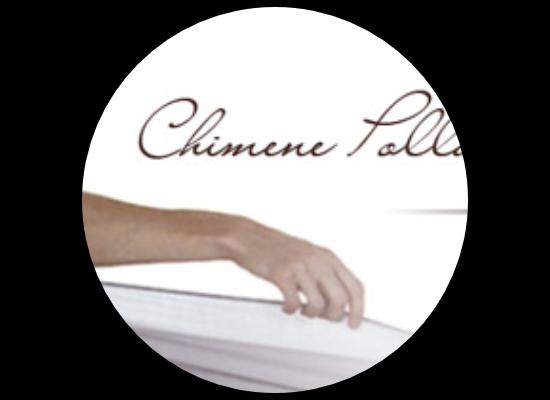 Chimene Pollard Website Design