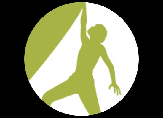 Ascent Climbing Logo Design