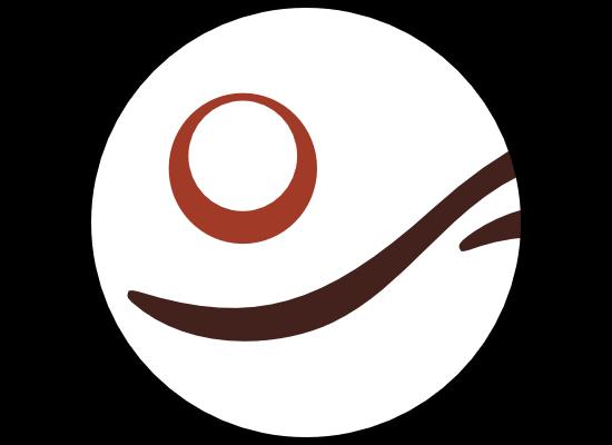Char Longwello Logo Design