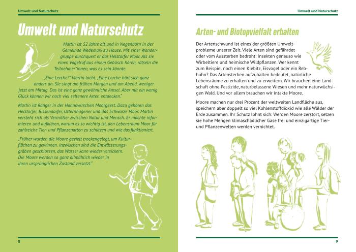 Sibylle Dorr Die Grünen Hannover Wahlprogramm 3