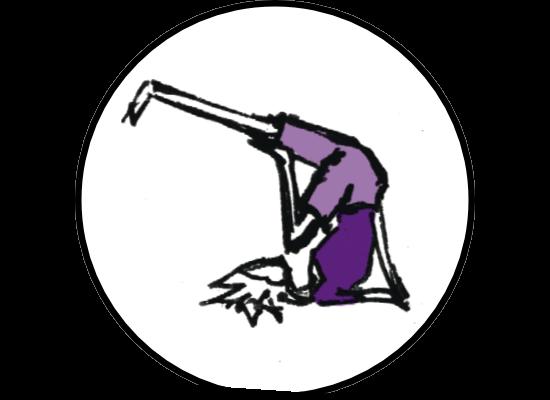 Sibylle Dorr Jyoti Yoga